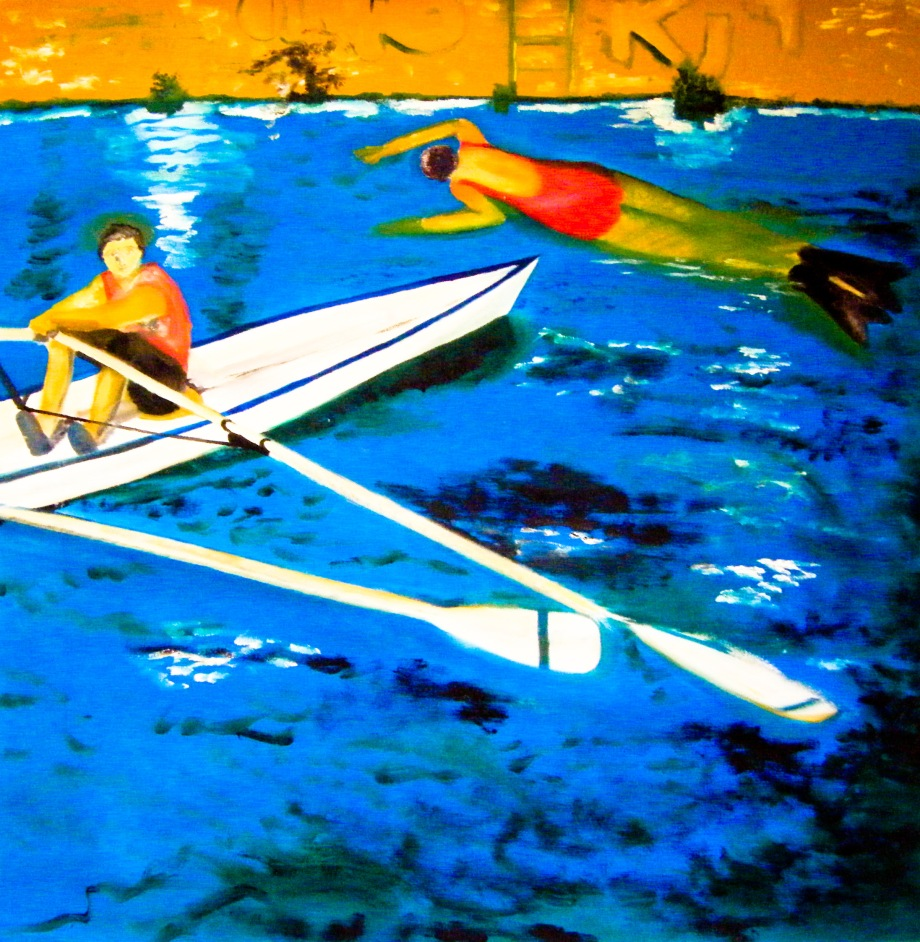 2010_grafitti_93 cm x 92 cm._oil on canvas